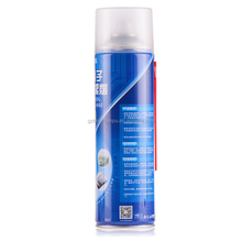 high quality electronic contact cleaner 550ml with MSDS