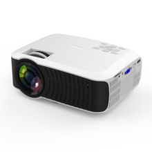 YOUYUAN T23 lcd android projector portable new smart mini projector mini led 1800 lumens 176 inches 1080P
