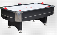 KBL-008A42 coin operated air hockey table with electronic score