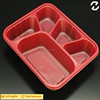 China supplier High quality disposable lunch trays with lid