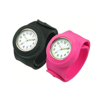 New design silicone bracelet watch, digital silicone rubber wristband fashion sports silicon watch