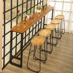 new fashion cafe furniture cheap high top bar tables and chairs tall bar table and chairs R1769