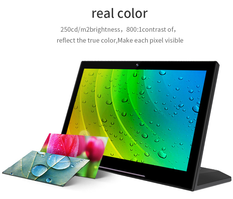 Bulk Wholesale oem 10inch android tablet advertising led display
