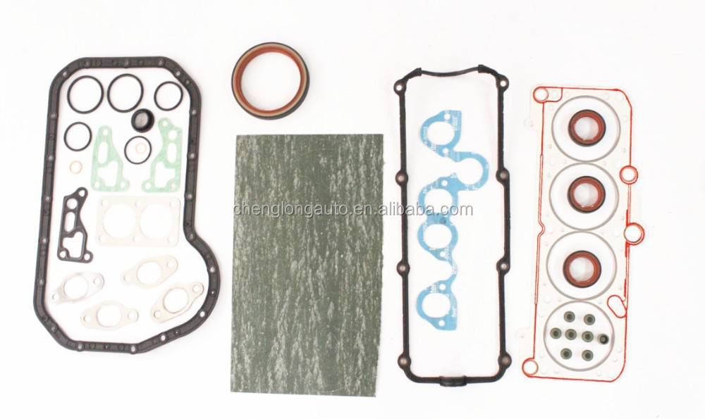 High Quality Full Gasket Set For Santana 1.8 engine auto parts