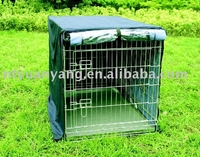 hotsale waterproof cover for dog cage