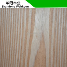 High quality quater/crown/sliced cut EV composite veneer recon oak laminate veneer