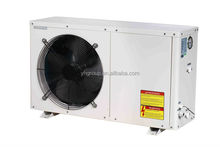 Air Sourced Heat Pump Water Heater Split Type