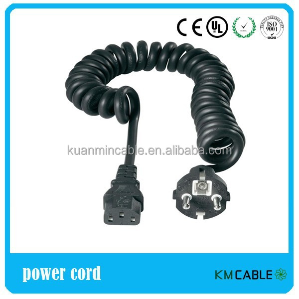 power extension cord for mobile Light Tower Cords