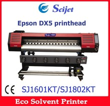 best eco solvent printers for indoor wall paper printing