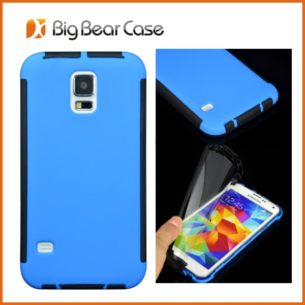 wholesale hot selling mobile phone accessory for samsung galaxy s5 case