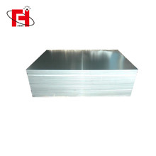 standard size costomized 0.7 mm thick aluminum zinc roofing sheet in malaysia