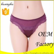 Hot sales comfortable good quality fast delivery crazy selling shiny nylon panties