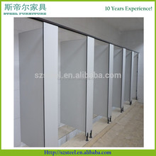 COMPACT HPL Panel Toilet/ Bathroom/ Vanity Partition, Shower Partition