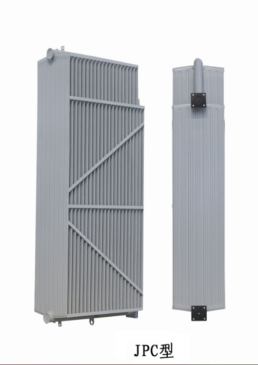 stainless steel oil radiator for high voltage transformer