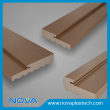 High Quality American Style WPC PVC Door Frame