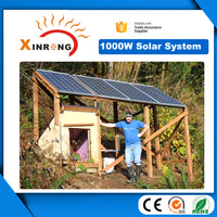 NEW Arrival Solar Energy System 1000W