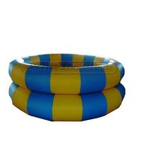 Cheer Amusemen,Inflatable pool, CH-IW100051A, Water Play Equipment