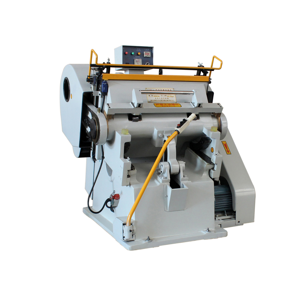 ML750 Automatic A3 Paper Die Cutter Machine Wholesale Price