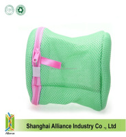 2016 New Home Laundry Products House Foldable Bra Washing Bags