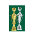 Hot sale Metal Gold Trophy Cup for different sports games