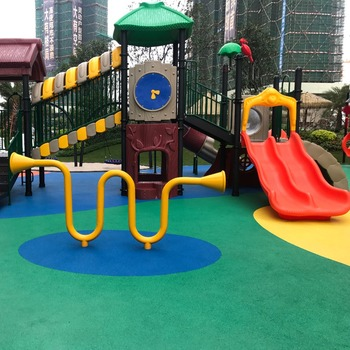 Adventure play ground slides on sale for kids to playing