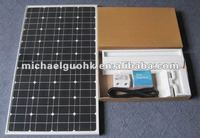 solar power kits for Marine