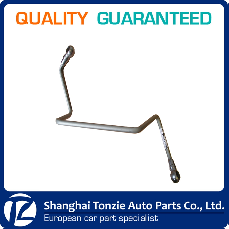 037968 Car Parts turbo oil feed pipe for Citroen Peugeot