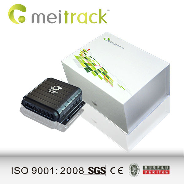 Car Security/Anti-Hijack Meitrack MVT600 3D Car GPS Navigation