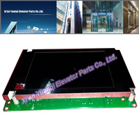 Elevator Spare Parts PCB panel Board DAA26800BB LCD Display Board Lift Control Board