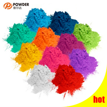 ECO Friendly Ral Color Powder Coating Paint