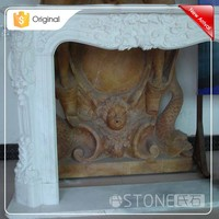 High Quality Cheap Custom Fireplace Stove