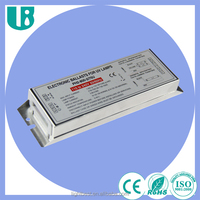 57w to 100w Electronic Transformer for UVC Lamp with CE PH8 1500 150