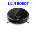 a vacuum cleaner, lilin robot