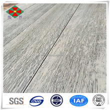 Grey/White Oak wood flooring chinese oak embossed flooring for sales