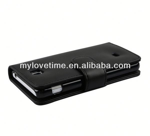 leather case for samsung galaxy s4 i9500