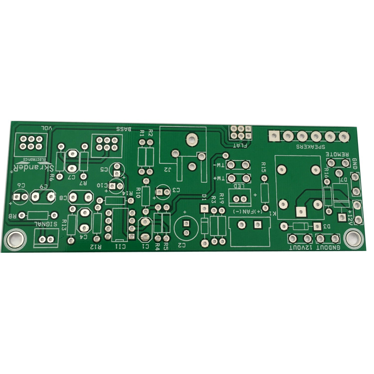 High quality pcb electronic circuit board for solar power bank