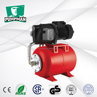 ATJSW/10M pumpman 750W 1HP jet priming water pump