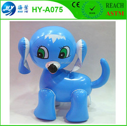 Inflatable Animal inflatable Cute puppy