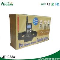 dog training laser collar 033A innotek pet products
