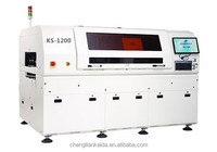 Automatic LED strip Screen printer KS-1200