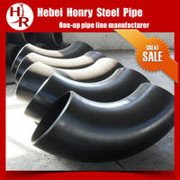 seamless steel sch 80 pipe fittings