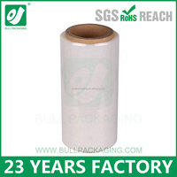 pre-stretch film for wrapped goods roll pallet film