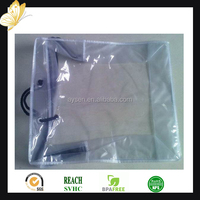 Plastic Zipper Bag For Pillow/Bedspread/Blanket