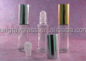 Good Quality Of glass roll on bottle