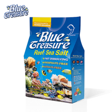 High quality prices of artificial coral and fish salt per ton