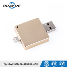 2015 Hot Sale 8GB to 128GB OTG Usb flash drives High speed pendrive good quality u disk memory flash For Apple iphone 6 /5 ipad