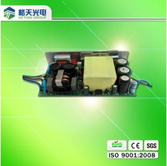 Small volume 40W LED Constant Current Inlay Driver for flood light