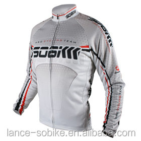 New Design Mens Cycling Jacket thermo jacket