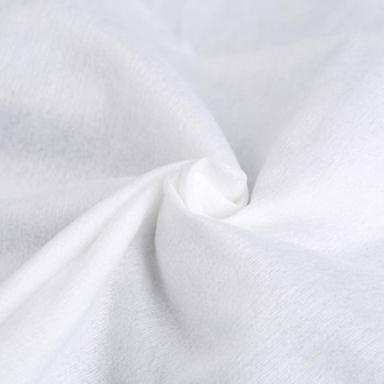 High quality Disposable cotton spunlace nonwoven fabric