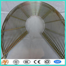 Industrial ABS fan grill/mesh fan cover/fan guard SK5-026